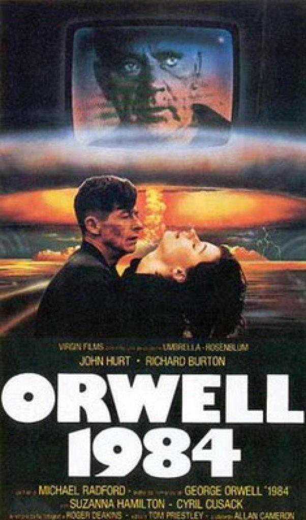 1984 (John Hurt)