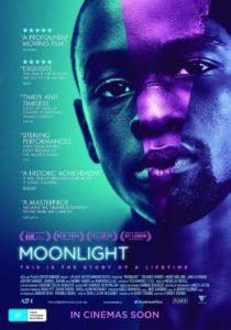 Moonlight poster (Australia)