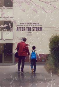 After the Storm - Designer: Akiko Stehrenberger