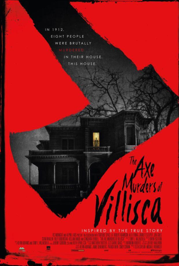 Axe Murders of Villisca - Designer: InSync Plus