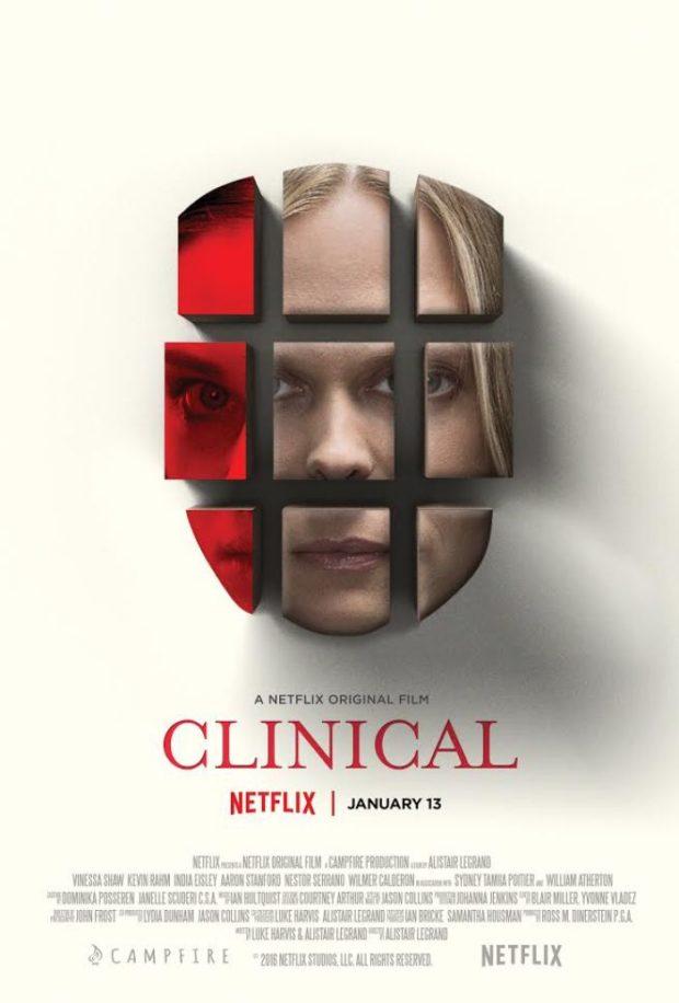 Clinical - Netflix