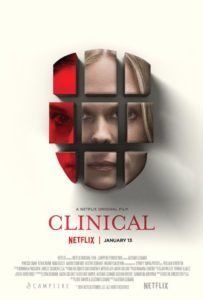 Clinical poster (Netflix)
