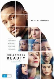 Collateral Beauty poster Australia