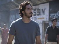 Lion (Dev Patel)