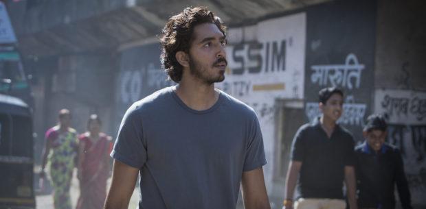Lion (Dev Patel)