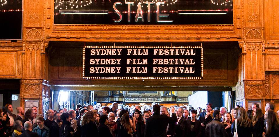 Sydney Film festival Opening Night