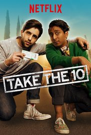 Take the 10 poster (Netflix)