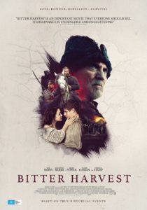 Bitter Harvest (Becker Film Group)