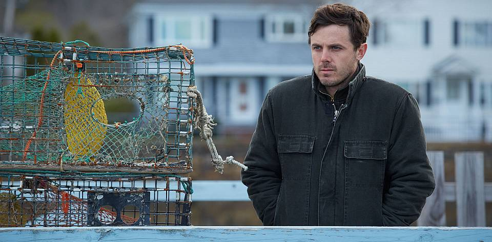 Manchester By the Sea - Casey Affleck