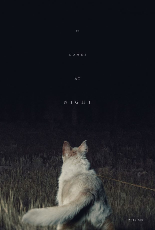 It Comes at Night - Designer: InsyncPlus