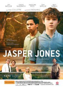 Jasper Jones - Australian poster (Madman)
