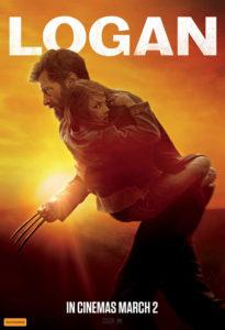 Logan poster (Australia)