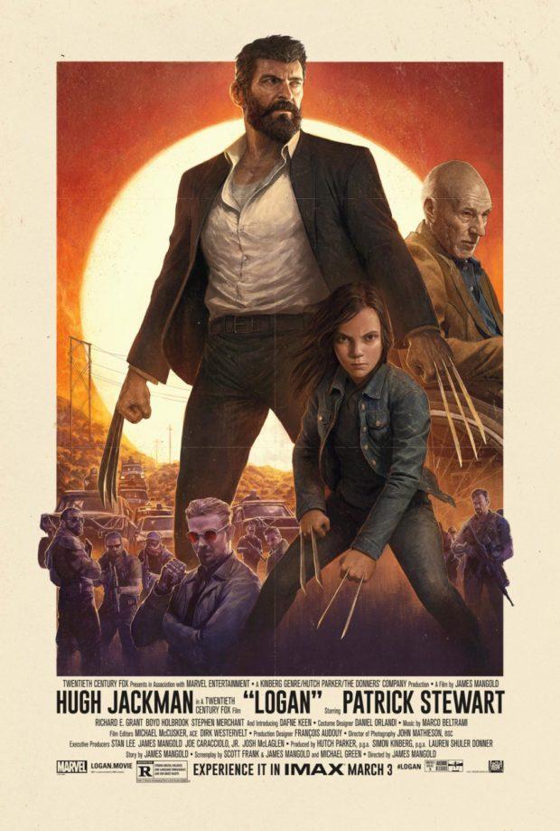 Logan (IMAX)