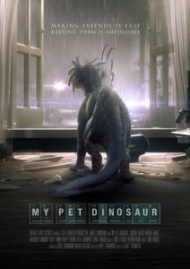 My Pet Dinosaur (Hoyts/Pinnacle Films)