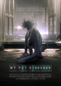 My Pet Dinosaur (Hoyts/Pinnacle Films)