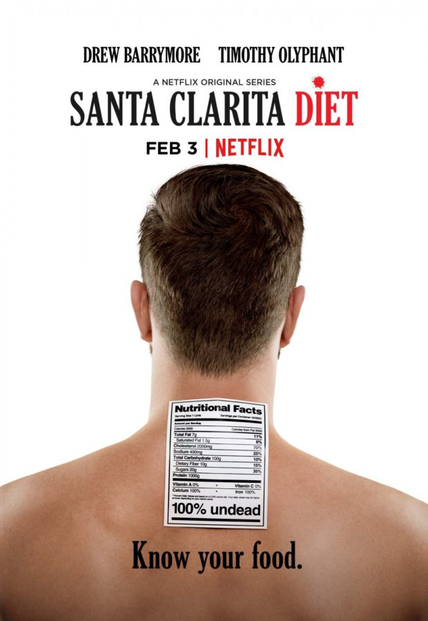 Santa Clarita Diet - Designer: and company