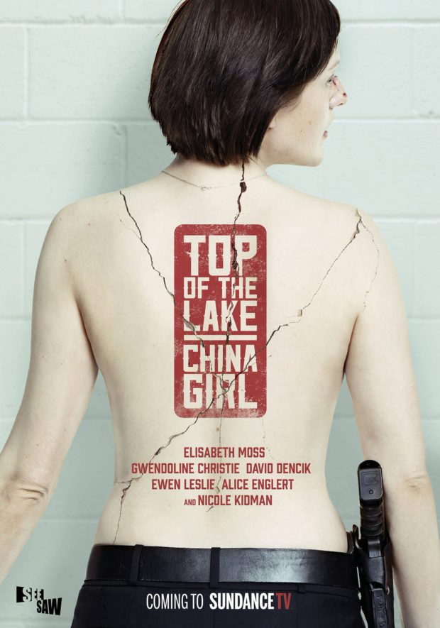 Top of the Lake - Designer: Jeremy Saunders