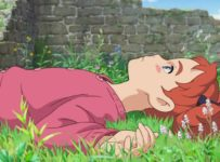 Studio Ponoc's 'Mary and The Witch's Flower'