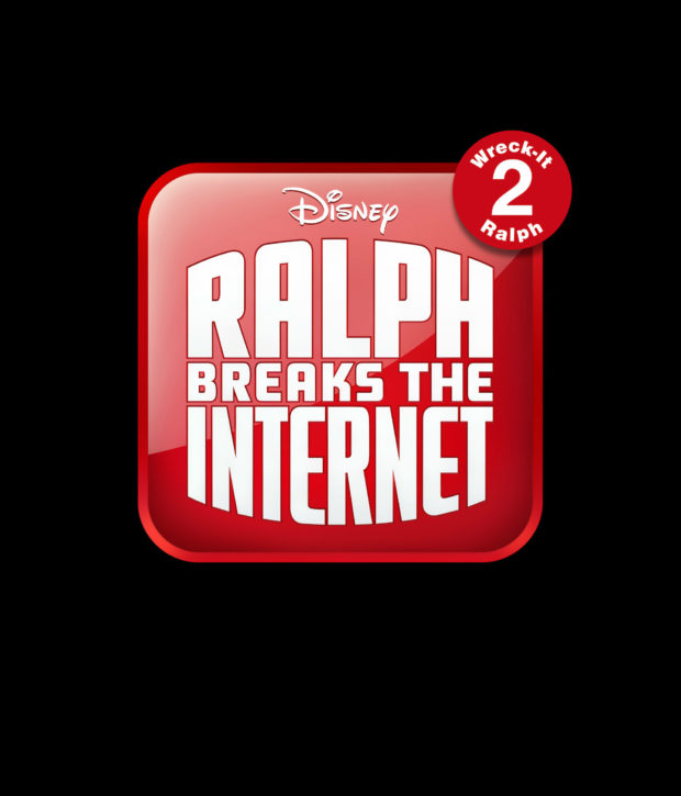 Ralph Breaks the Internet: Wreck-It Ralph 2 logo