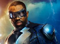 Cress Williams is Black Lightning