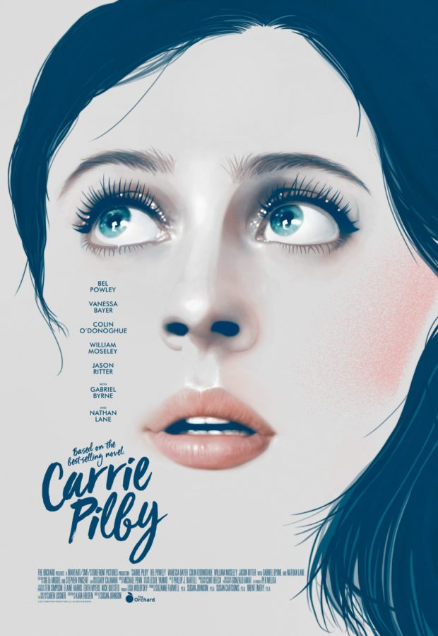 Carrie Pilby - Designer: The Refinery