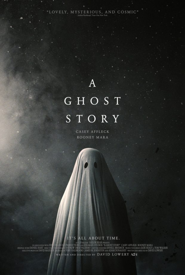 A Ghost Story - Designer: P+A