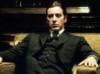 The Godfather - Al Pacino