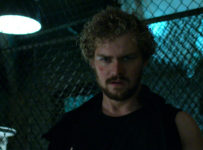 Iron Fist - Danny Rand (Finn Jones)