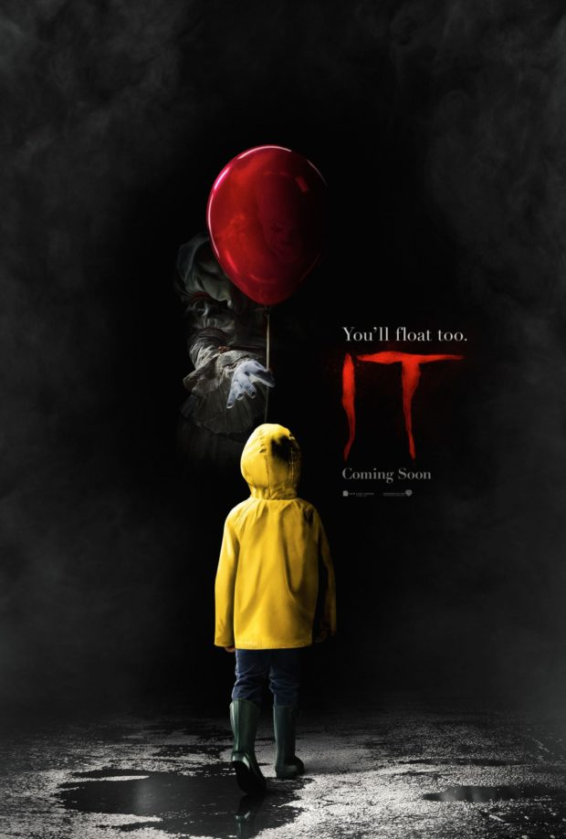 It poster - Designer: Canyon Design Group