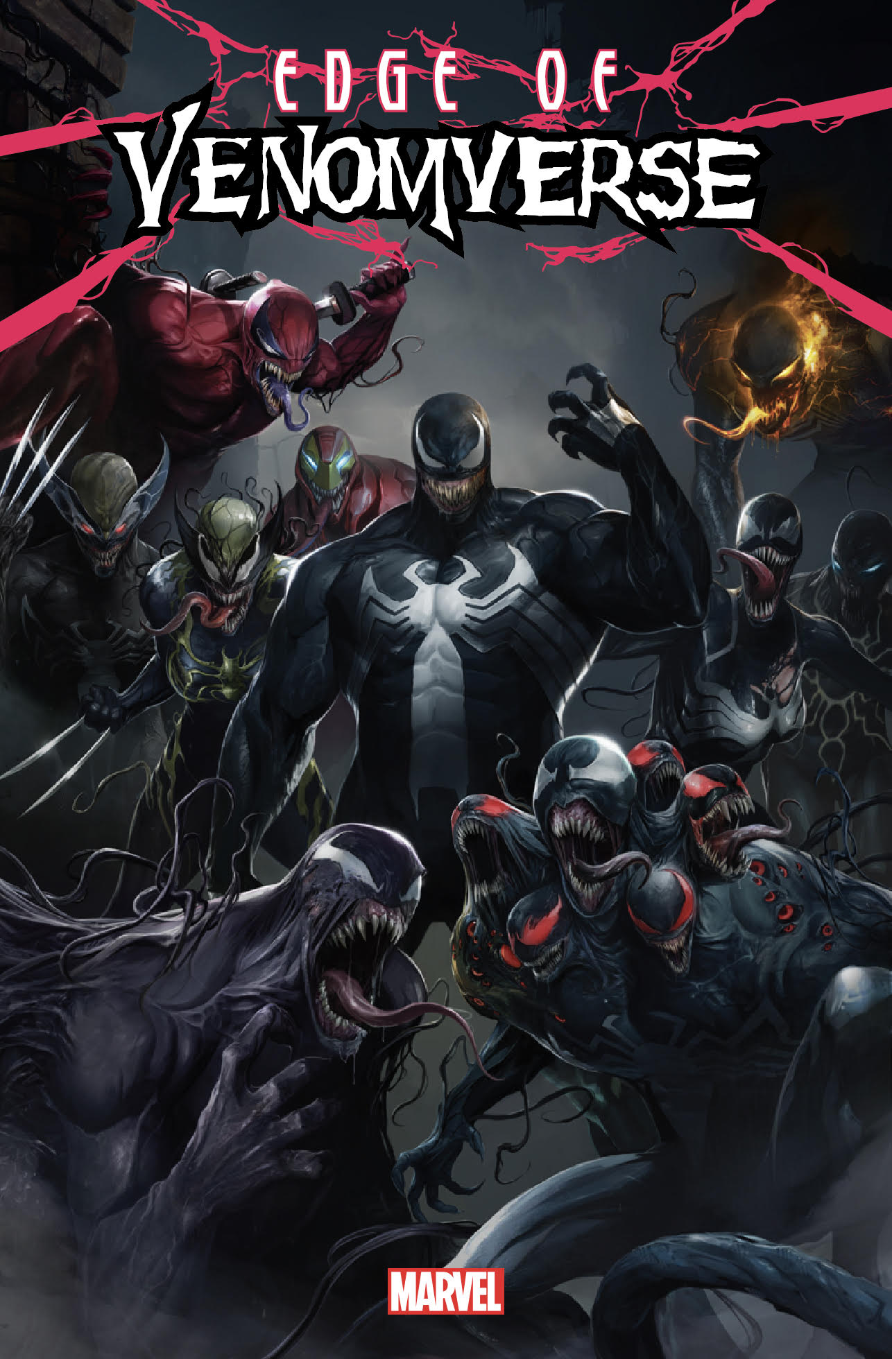 Sony announces 'Venom' film for October 2018 – The Reel Bits