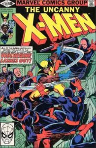 Wolverine Alone: Uncanny X-Men #133