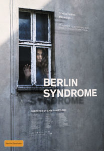 Berlin Syndrome poster