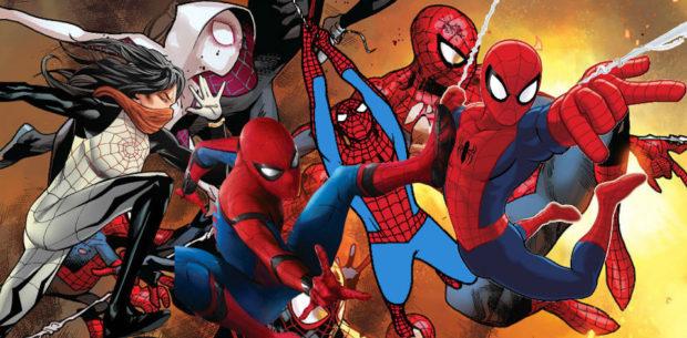Spider-Verse Dream Version - The Reel Bits