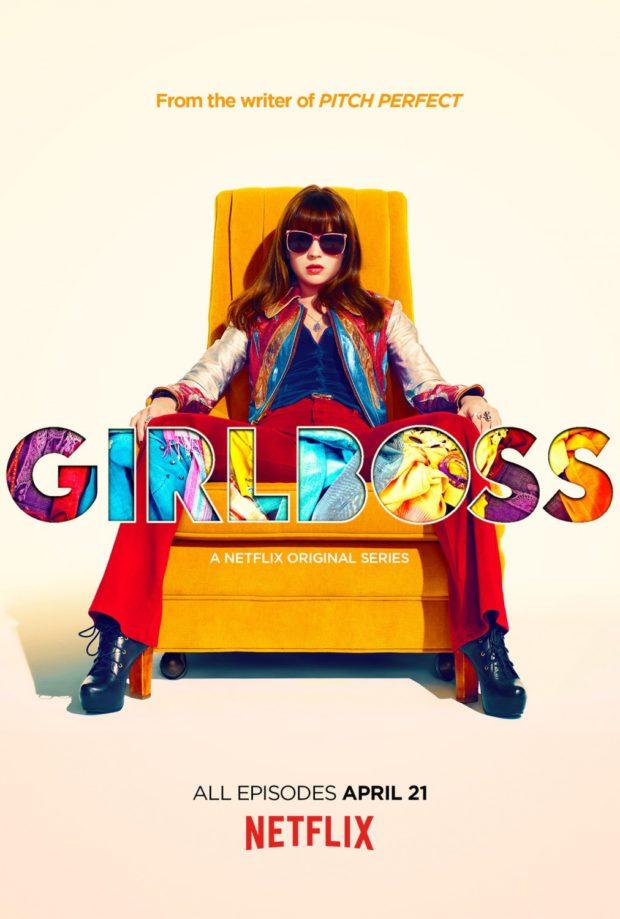 Girlboss - Designers: P+A and Autumn de Wilde