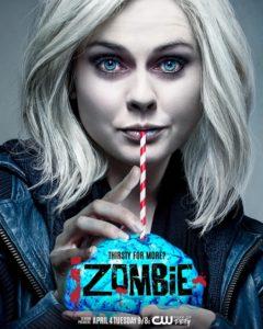 iZombie - Season3 poster