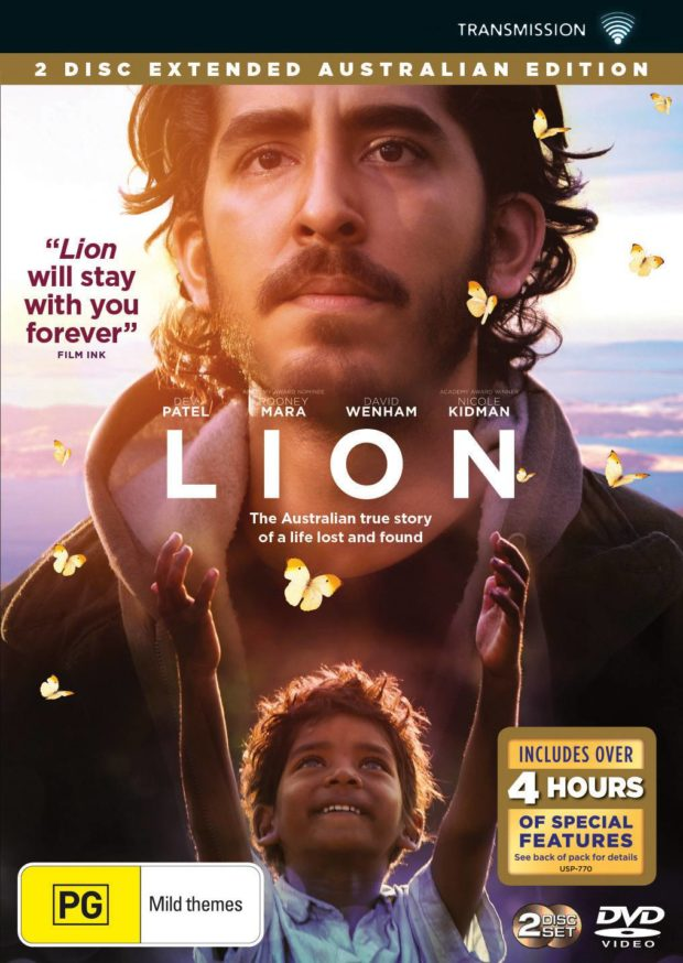 Lion - Extended Edition