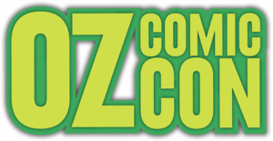 Oz Comic-Con Melbourne 2017