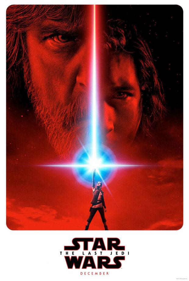 Star Wars: The Last Jedi - Designers: LA