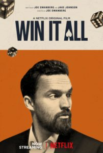 Win It All poster (Netflix)