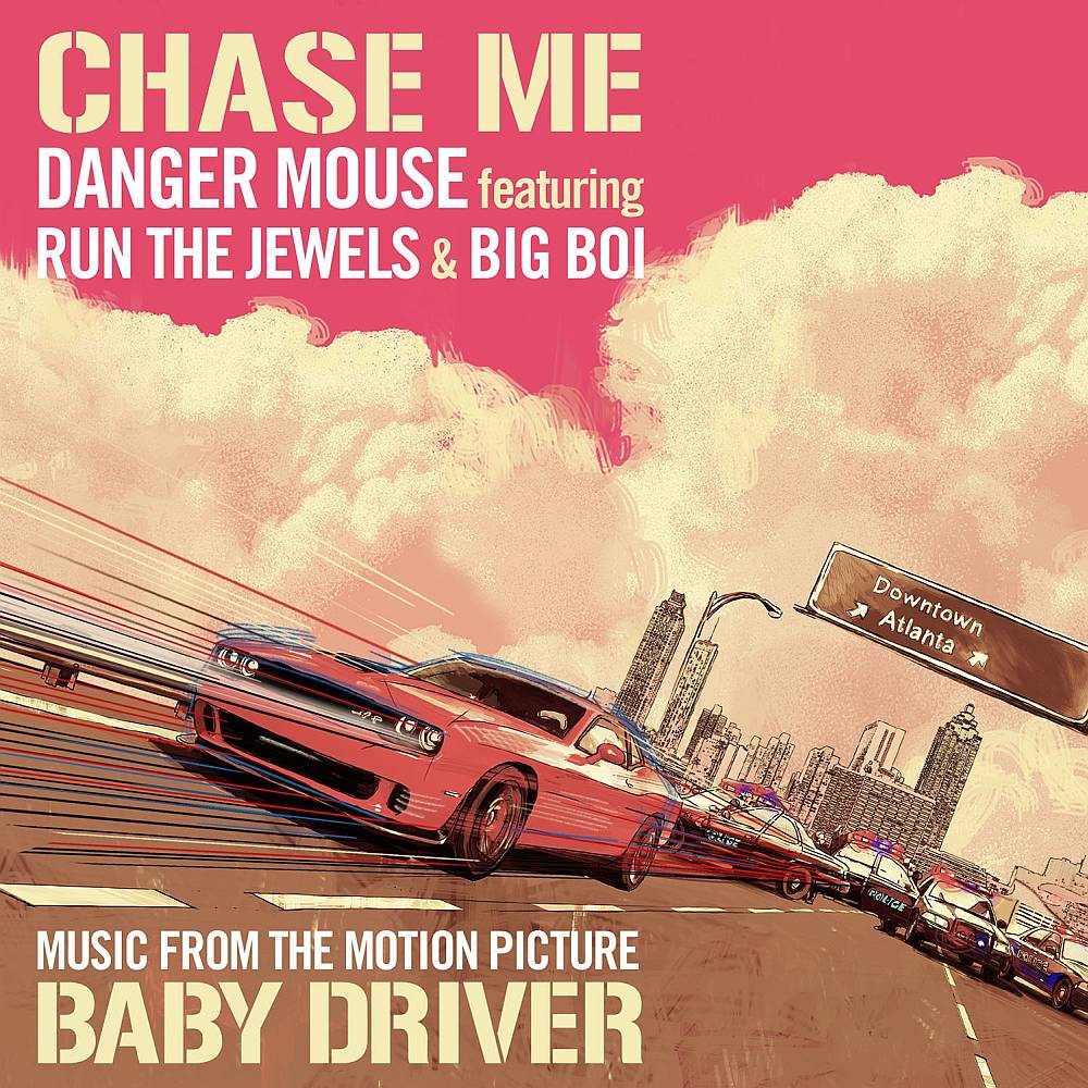 Danger Mouse Run The Jewels Big Boi Drop New Track For