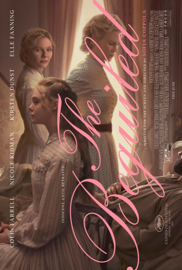 The Beguiled - Designers: P+A