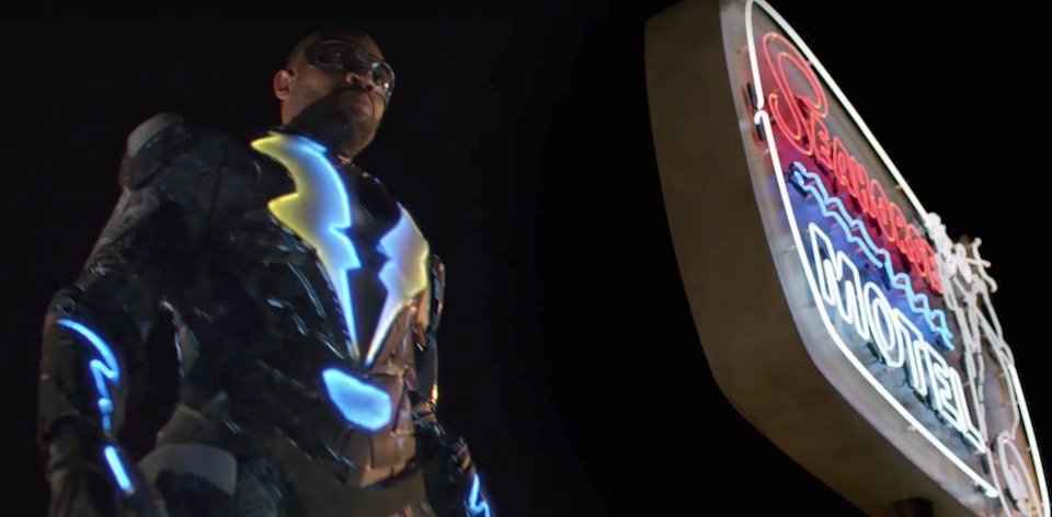 Black Lightning (CW)
