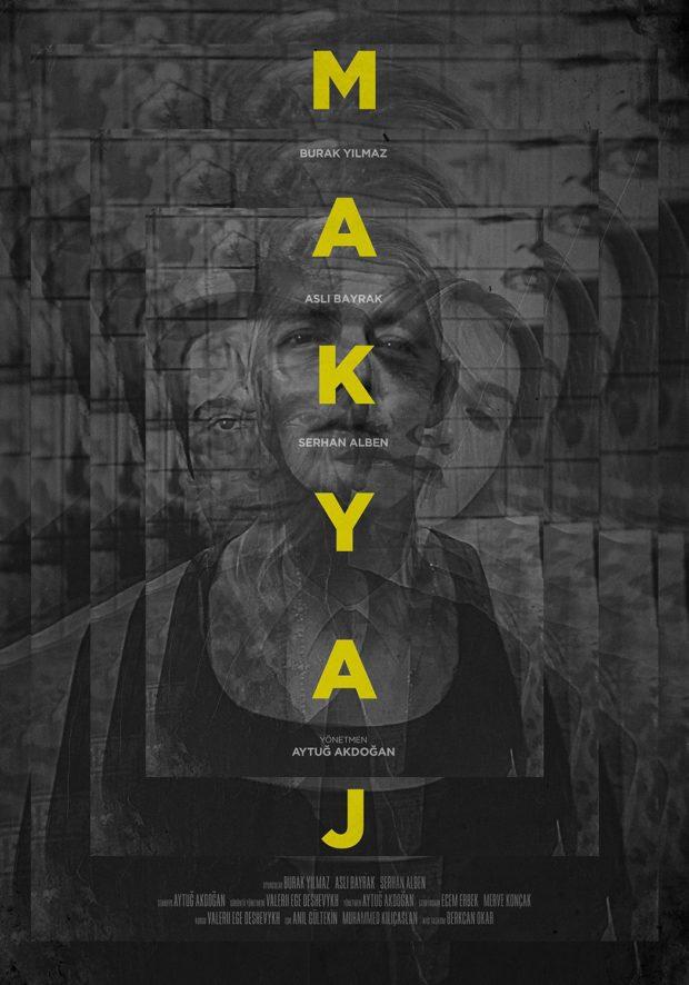 Makyaj - Designer: Berkcan Okar