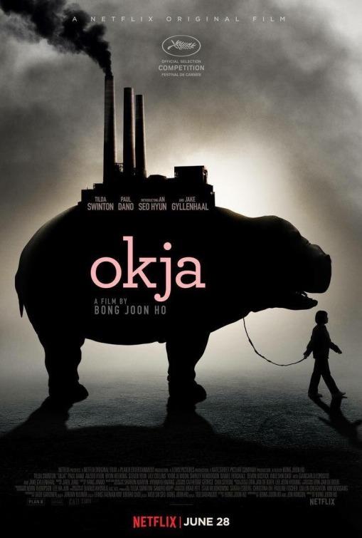 Okja - Designers: BOND