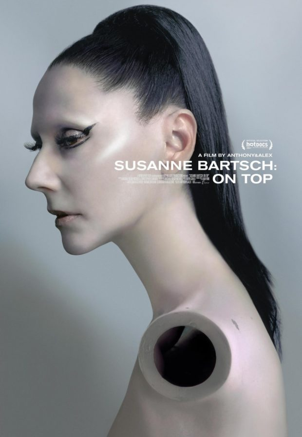 Susanne Bartsch: On Top - Designers: LA