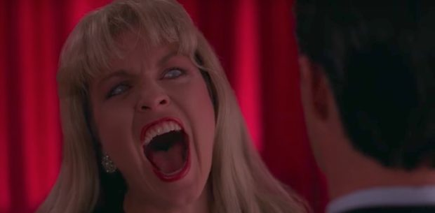 """Twin Peaks - """"Beyond Life and Death"""""""