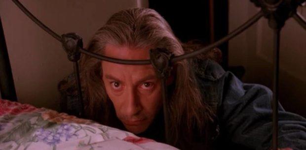 Twin Peaks - BOB