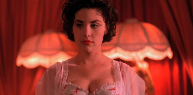 "Twin Peaks - ""The Last Evening"""