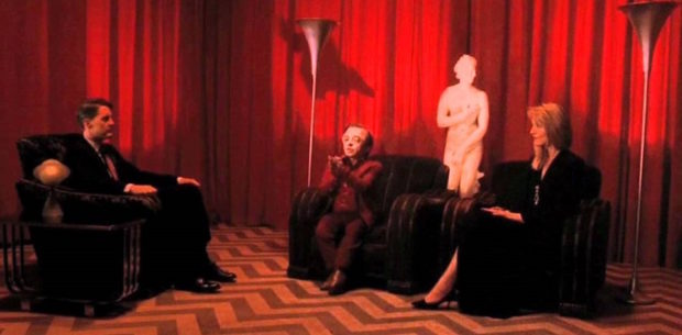 """Twin Peaks - """"Zen, Or The Skill To Catch A Killer"""""""