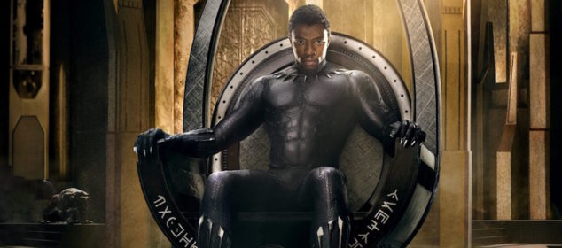 Black Panther - Designers: Art Machine